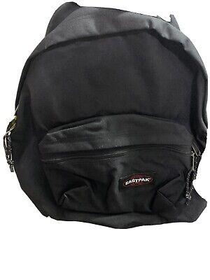 Eastpak Padded Zippl'r Nylon Laptop Backpack (Black) USA