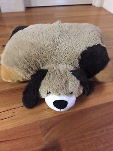 Super Cute Dog Pillow Toys Indoor Gumtree Australia Manningham