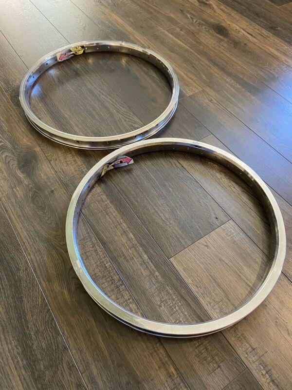 Araya Super 7x hoops