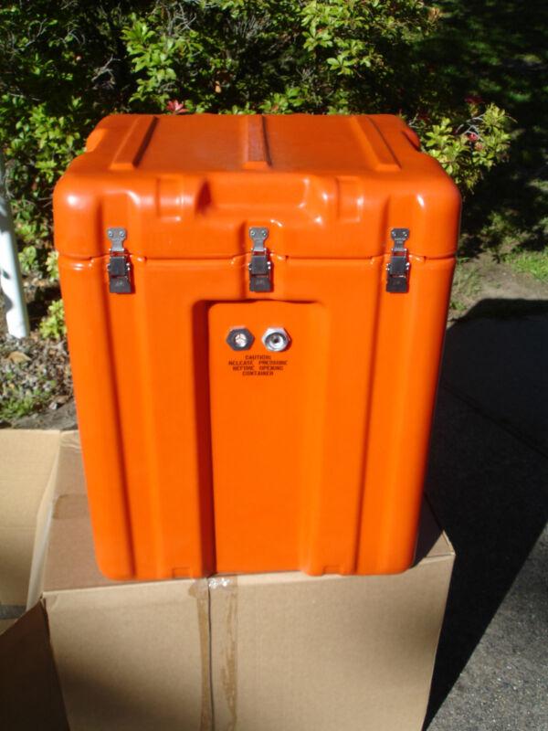 Pelican - Hardigg Case - Brand New - Upgrades - Military Spec - 21X17X27