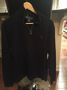 Men's Ralph Lauren pullover shirt / sweater