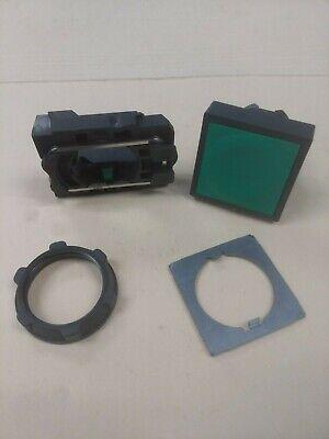 Fluid Management Paint Mixer Harbil Switch Kit Green 28234