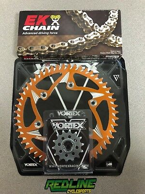 Vortex KTM 250/300 XC/ XCW Chain Sprocket Kit 14/50