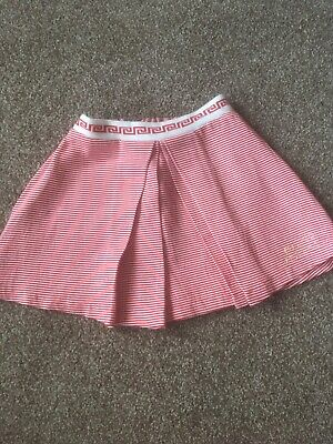 Girls Young Versace Skirt Age 10