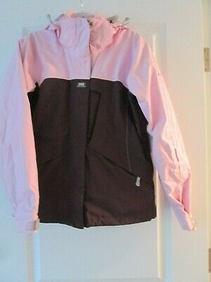 NEW Helly Hansen Women/'s Mystery Jacket Ski Snowboard Coat Black Size XL