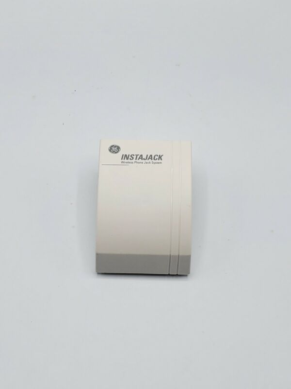 INSTAJACK Wireless Phone Jack System Model TL26595