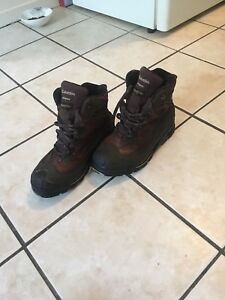 Columbia boots size 10 men's