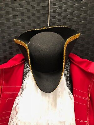 Mayor town crier robe costume](Mayor Costume)