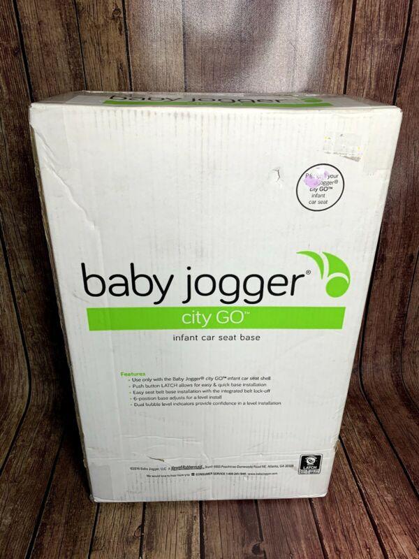 Baby Jogger City GO Base - Black