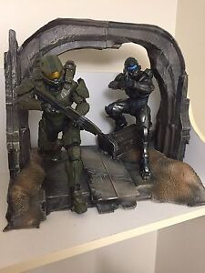 Halo 5 Guardians collectible figure