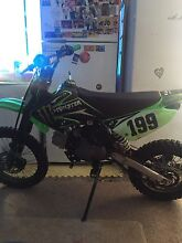 125 motorbike for sale Werribee Wyndham Area Preview
