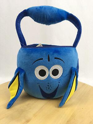 New Disney Finding Dory Flipeez Plush Easter Basket Birthday Gift Halloween ](Halloween Birthday Gift Baskets)