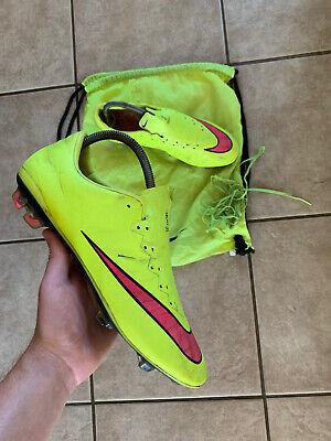 Nike Mercurial Superfly V FG - ACC UK 7