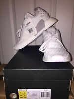 Adidas NMD R2 white womens size 7 - new with tags