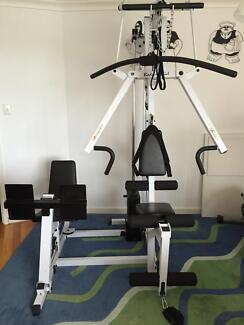 Home gym EXM 1550 Noranda Bayswater Area Preview
