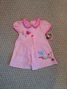 18 month dress - new with tags