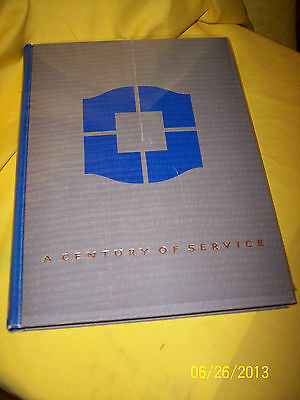 The First And Merchants National Bank1865 1965 A Century Of Service Richmond Va