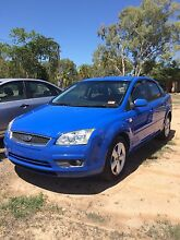 2005 Ford Focus LX Aitkenvale Townsville City Preview