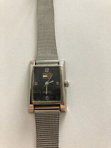 Montre Tommy Hilfiger watch