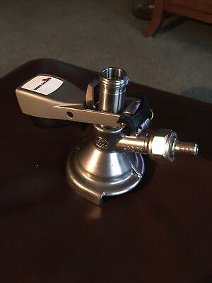 Micro Matic Beer Keg Coupler Tap Sk184.04