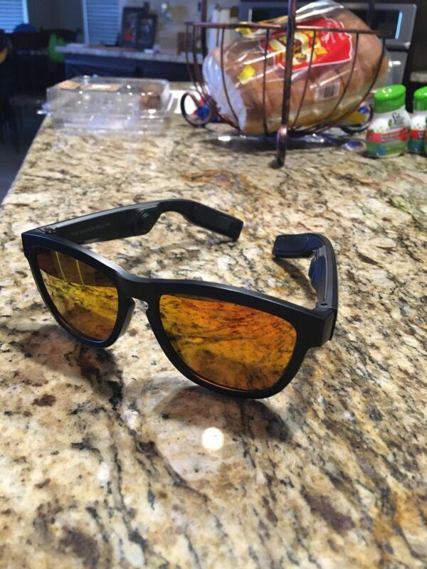 Zungle Bluetooth Sunglasses