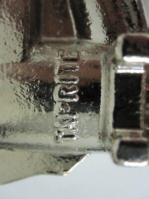 Taprite Ch5002 D System Domestic Keg Beer Coupler Chrome