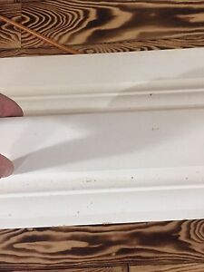 14 footer baseboards trims
