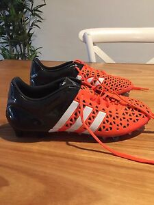 Adidas Ace 15.1 Football/Soccer Boots Berkeley Vale Wyong Area Preview