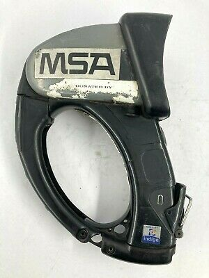 Msa Evolution 5600 Thermal Imaging Camera No Battery Or Charger
