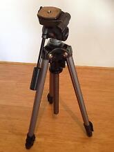 Tripod Velbon Sherpa 600R with bag Leederville Vincent Area Preview