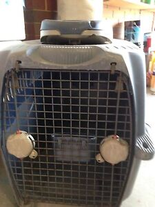 Dog crate - medium dog Manning South Perth Area Preview