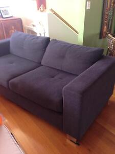 2 seater couch Lutana Glenorchy Area Preview