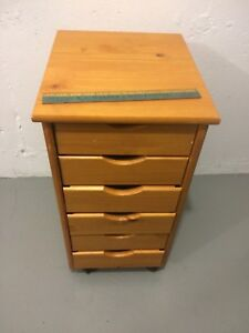 Small drawer for office supplies and paperwork