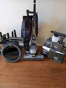 Kirby G6 Millennium Edition Vacuum cleaner Plumpton Blacktown Area Preview
