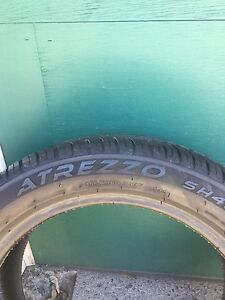 Atrezzo all season tires for sale