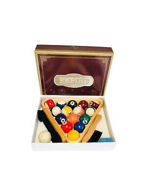 Empire USA Deluxe Billiard 10 Pieces Accessory Kit