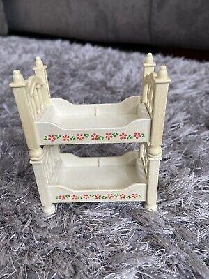 Playmobil Victorian Beds X 2