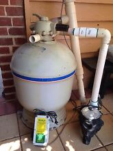 Pool Sand Filter Glenelg South Holdfast Bay Preview