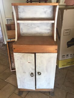 Vintage kids kitchenette Quinns Rocks Wanneroo Area Preview