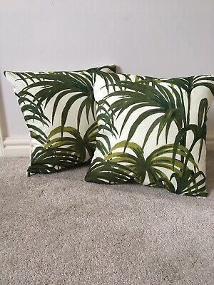 House Of Hackney Palmeral Cushion Covers
