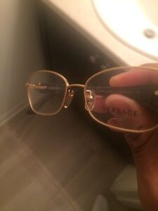 Versace Glasses (Frames)