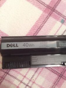 Dell 40wh battery