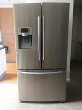 639L Samsung French Door Refrigerator Miranda Sutherland Area Preview