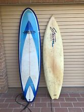 Surf boards Wattle Grove Liverpool Area Preview