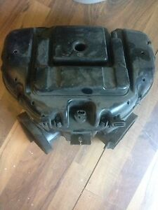 2006 Suzuki GSXR 750 Airbox And Rear Tail Section!!!
