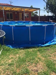 Swimming Pool In Melbourne Region Vic Gumtree Australia Free Local Classifieds
