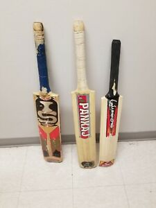 Cricket Bats - $50 Each