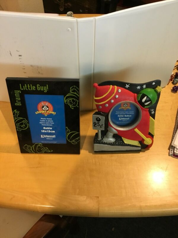Marvin The Martian Picture Frames