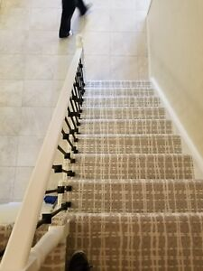 Carpet Sale & Installation Special: ST CATHARINES/NIAGARA