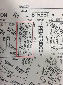 Williams Landing - Land For Sale 445 sqm Carlton Melbourne City Preview